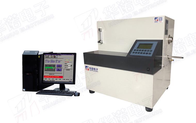 FL-900A微机全自动氟氯测定仪 双管结构 全新升级!
