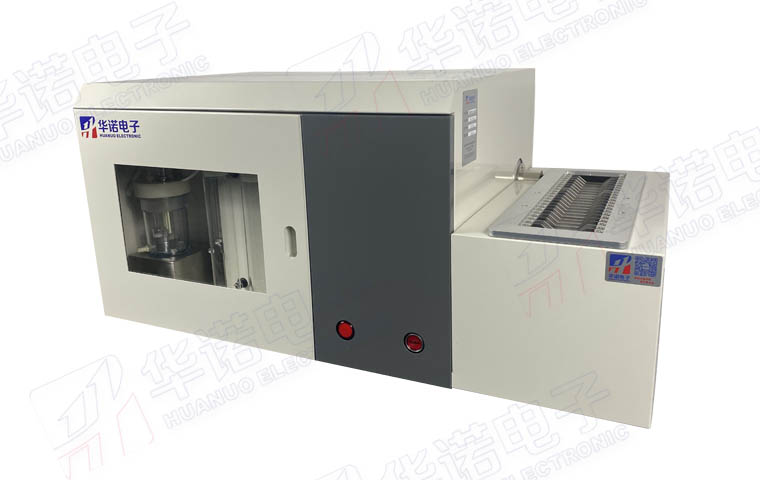 WDL-9000B微机全自动测硫仪
